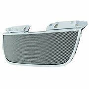 42 0511 07 C Gmc Yukon Chrome Stainless Steel Wire Mesh 2.0mm Packaged Grille