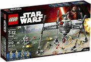 Lego Star Wars Homing Spider Droids 75142 Toy For Children 7 To 12 Years Old