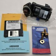 R1d Evinrude Johnson Omc 5005196 Fuel Injector Assy Oem New Factory Boat Parts