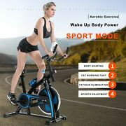 Bicycle Cycling Fitness Gym Exercise Stationary Bike Cardio Workout Indoor Train