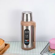 Stainless Steel Mug Cup Travel Hot Cold Vacuum Drink Flask Bottle Thermos