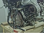 Engine Xc70 2.0l Vin 40 4th And 5th Digit Turbo Fits 15 Volvo 70 Series 5383402