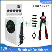 Universal Fits For Mini Bus Truck Pickup Electric Air Conditioner 960w 12v
