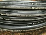 Parker Hydraulic Hose 487tc-6 3/8 100' Two Wire Hose Global Core Tough Cover