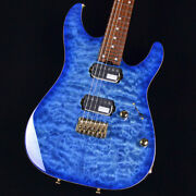 Schecter Nv-4-24-as-w Guitar From Japan Inx676