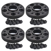Bonoss Forged Active Cooling Wheel Spacers For Vw Amarok Touareg 7l 25mm 4pc