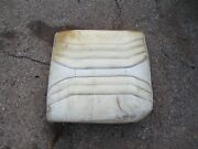1969 1970 Buick Chevy Oldsmobile Pontiac Big Car 2dr Bench Seat Rh Upper Section