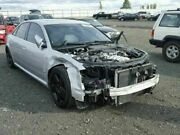 Passenger Right Front Door W/laminated Glass Opt Vw8 Fits 03-10 Audi A8 769978