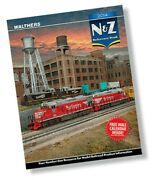 Walthers - 2014 Nandz Reference Book