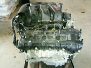 Engine 3.2l Vin S 8th Digit Two Piece Oil Pan Fits 14-17 Cherokee 1043663