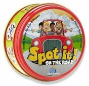 Travel Game Spot It On The Road New Sealed