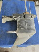 Johnson Evinrude Outboard 40 Hp 48 Hp 50 Hp 15 Lower Unit 1994