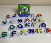 Leap Frog Fridge Phonics Learn Abcs Letters Included System