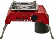 Coleman Single Burner Single Gas Stove 120a For Od Cans 2000037239