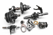 18 Can-am Renegade 570 Xmr 4x4 Transmission Complete Shift Forks And Drum