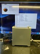Mac Pro Real 5,1 2010-2.93ghz-6 Cores-32gb-80gb Ssd-mojave 10.14.6