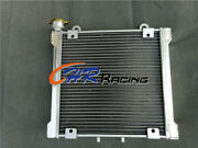 3row Aluminum Radiator For Bombardier Brp Can Am Ds 650 Ds650 Ds650x Baja 00-06