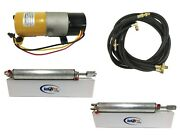 1955 - 1961 Ford Fairlane / Galaxie Convertible Hydraulic Top Cylinder Ram Kit