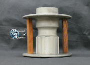 Vintage Propeller Hub For Wooden Airplane Propeller Pn 41g2325 W/o Nuts And Bolts.