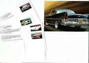 A14 Usa Antique Cars Automobiles Chevrolet Ford Studebaker Cadilac Stationery
