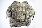Molle Ii Large Rucksack Lightweight 83l With Frame Bags Belt Straps Us Military