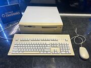 Apple Power Macintosh 4400/200 -keyboard And Mouse Tested- Rare