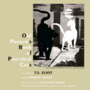 Alan Rawsthorne Old Possums Book Of Practical Cats =cd=