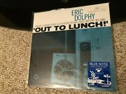 Blue Note 84163 Eric Dolphy/out To Lunch,2lp,45rpm,rti/180g,gray/hoffman,  'd
