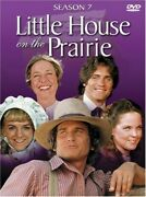 Little House On The Prairie Season 7 [used Very Good Dvd] Canada - Import, Nt