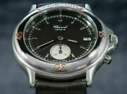 Chopard Mille Miglia Rare Top Condition With Papers And Box - 8182