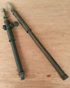 Antique Vintage Dron-wal And Redcliffe Brass Rose Sprayer Old Garden Tools