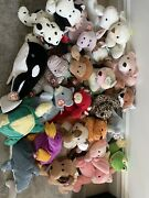 Ty Beanie Baby Pillow Pals 25 Retired