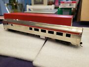 Kumata And Co / Soho Brass Canadian Pacific Diner 2205