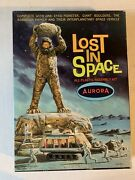 Lost In Space One Eyed Monster Cyclops Chariot Model Kit - 420-198 - Aurora