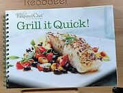 The Pampered Chef Grill It Quick