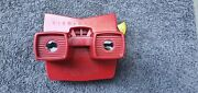 Viewmaster Red Model E