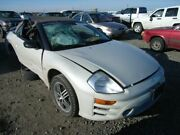 Driver Axle Shaft Front Axle 3.0l 6 Cylinder With Abs Fits 03-05 Eclipse 331276