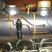 Lgb 20190 Series Mogul Steam Loco Compressor And Line Parts . I Have Others Please