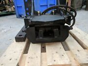 Scharmueller Tractor Push Out Pick Up Hitch A-4870