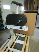 Endorphin E1 Hand Cycle Upper Body Ergometer Ube Physical Therapy Unit Fitness