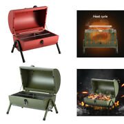 Outdoor Portable Camping Grill Bbq Stove For Camping Bbq Barbecue Roast