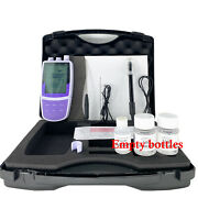 Cyanide Ion Meter Cn Meter 1 F.s Accuracy Portable Water Quality Detector
