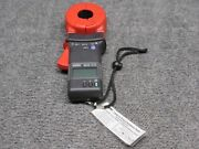 Aemc Clamp-on Ground Resistance Tester Model 3710 Tested