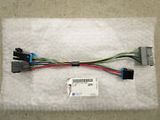 95 Chevy Silverado Truck C/k A/c Heater Climate Control Adapter Wire Harness New