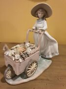 Lladro Figurines Collectible