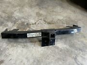 Hummer H1 Humvee Hmmwv Heavy Duty Bumper And Hitch Mount From 2006 Alpha