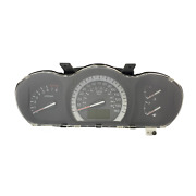 2007 Kia Spectra Automatic Speedometer Instrument Cluster Without Abs 172k 07