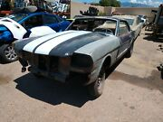 Ford Mustang Coupe Builder Parts 1966 65