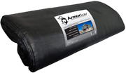 New Commercial Grade Driveway Fabric Stabilization Underlayment Black 3 Size