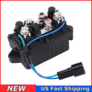 Power Trim And Tilt Solenoid Relay For Yamaha 4 Stroke F25 F40 F50 F60 F75 F90 Hp